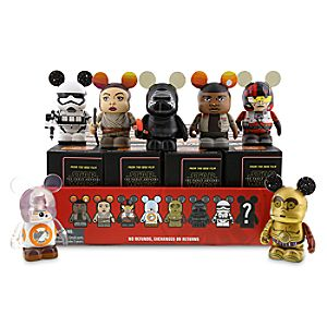 Vinylmation Star Wars: The Force Awakens Series 1 Tray