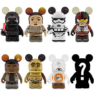 Vinylmation Star Wars: The Force Awakens Series 1 Figure - 3