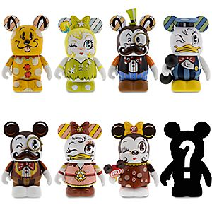 Vinylmation Designer Series 1 Figure - 3