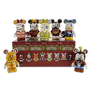 Vinylmation Designer Series 1 Tray