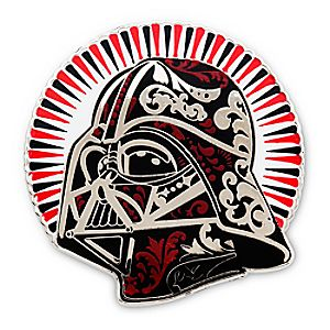 Darth Vader Pin - Star Wars