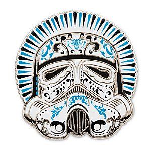 Stormtrooper Pin - Star Wars
