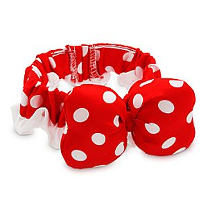 Minnie Mouse Pet Collar