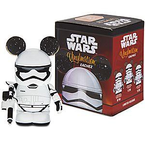 Vinylmation Star Wars 3 Eachez Figure - Stormtrooper