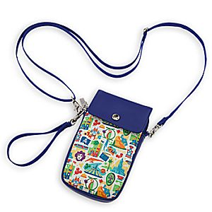 Disneyland Resort Icons Smartphone Case