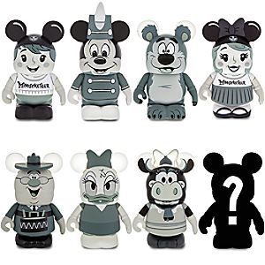 Vinylmation The Mickey Mouse Club Series Figure - 3 - Limited Release