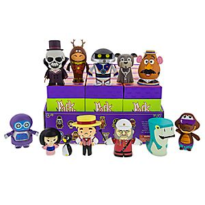 Vinylmation Park Starz Series 4 Tray