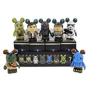 Vinylmation Star Wars 6 Series Tray