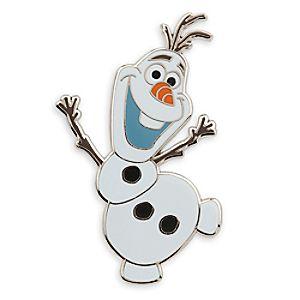 Olaf Pin - Frozen