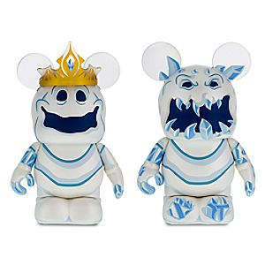 Vinylmation Frozen Eachez #3 Figure - Marshmallow