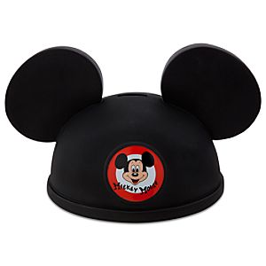Online Exclusive Disneyland Mickey Mouse Ear Hat Bank