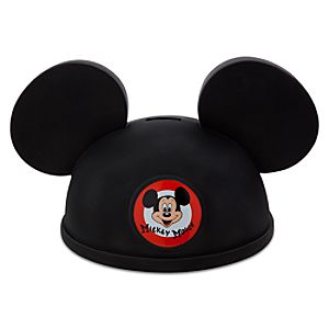 Online Exclusive Walt Disney World Mickey Mouse Ear Hat Bank