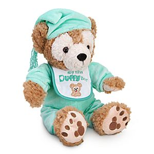 ''My First Duffy Bear'' Duffy the Disney Bear -- 12'' H