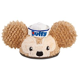 Duffy the Disney Bear Mickey Mouse Ears Hat