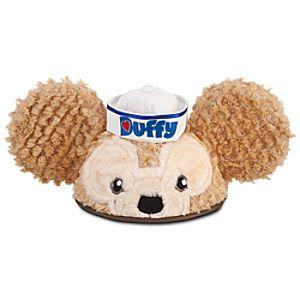 Duffy the Disney Bear Mickey Mouse Ears Hat