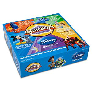 Disney Family Edition Cranium Game