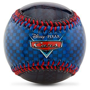 Disney Parks Cars Softball
