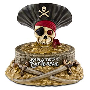 Pirates of the Caribbean Bank