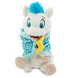 Disneys Babies Pegasus Plush with Blanket -- 10