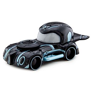 Disney Racers TRON: Legacy Sam Flynn Die Cast Car