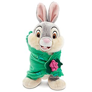 Disneys Babies Thumper Plush with Blanket -- 10