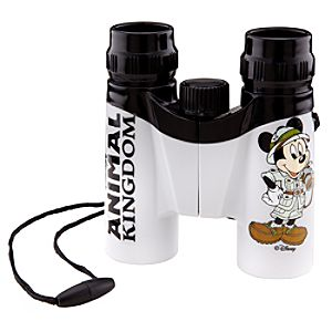 Disneys Animal Kingdom Binoculars