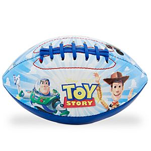 Mini Disney Parks Toy Story Football