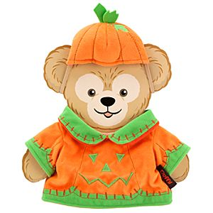 Duffy the Disney Bear Halloween Costume -- 17 H