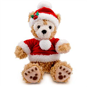 Duffy the Disney Bear Plush - Holiday - 9