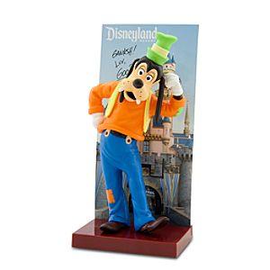 Goofy Figurine - Disneyland