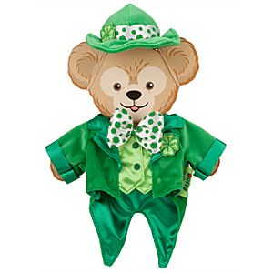 Duffy the Disney Bear St. Patricks Day Costume - 17
