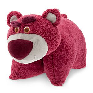 Lotso Plush Pillow