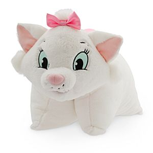 Marie Plush Pillow