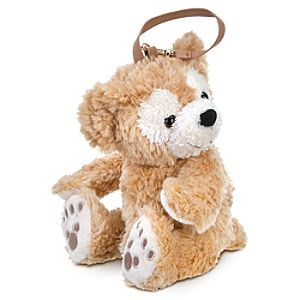 Duffy the Disney Bear Plush Wristbag - 10