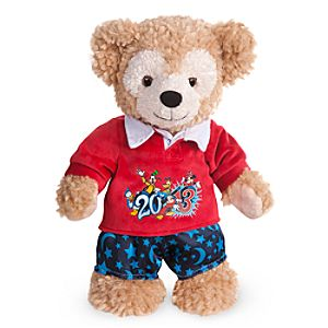 Duffy the Disney Bear - Disney Parks 2013 - 12