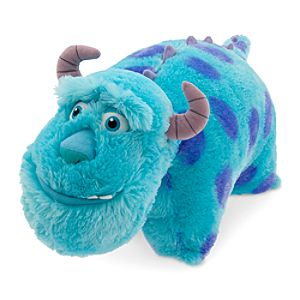 Sulley Plush Pillow
