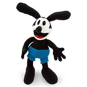 Oswald Knit Doll - 15