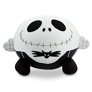 Jack Skellington Bean Bag Pillow
