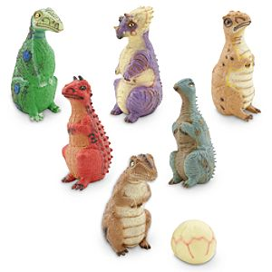 Dinosaur Bowling Play Set - Disneys Animal Kingdom