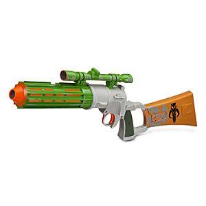 Boba Fett Blaster Toy
