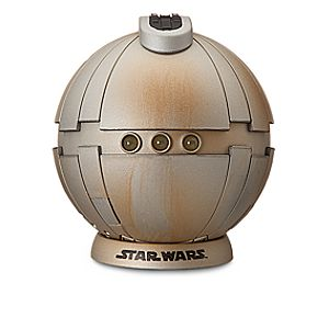 Star Wars Thermal Detonator Hot Potato Game
