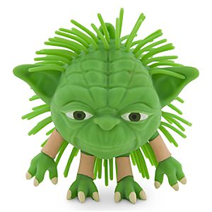 Star Wars Squishy Yoda Toy