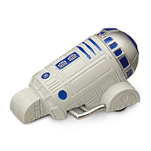 R2-D2 Die Cast Disney Racer - Star Wars