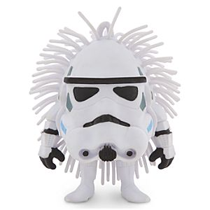 Star Wars Squishy Stormtrooper Toy