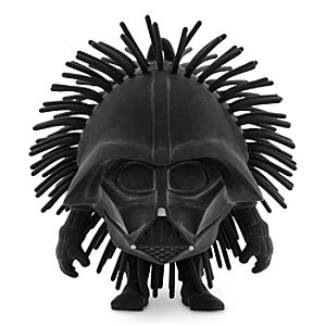 Star Wars Squishy Darth Vader Toy