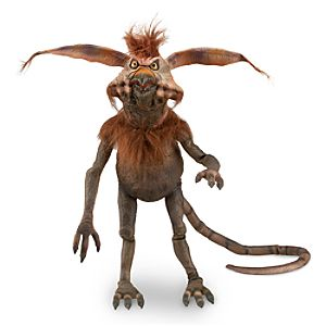 Salacious B. Crumb Latex Figure - Star Wars