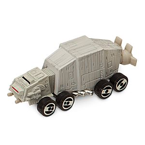AT-AT Die Cast Disney Racer - Star Wars