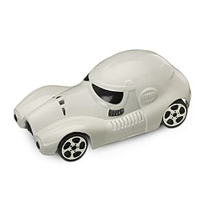 Stormtrooper Die Cast Disney Racer – Star Wars