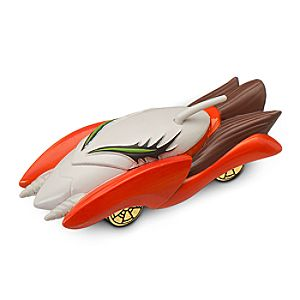 Aurra Sing Die Cast Disney Racer - Star Wars