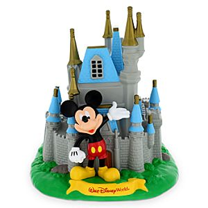 Mickey Mouse Bank - Walt Disney World